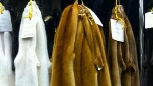 Фото шуб, жилетов, жакетов, шапок из меха и кожи